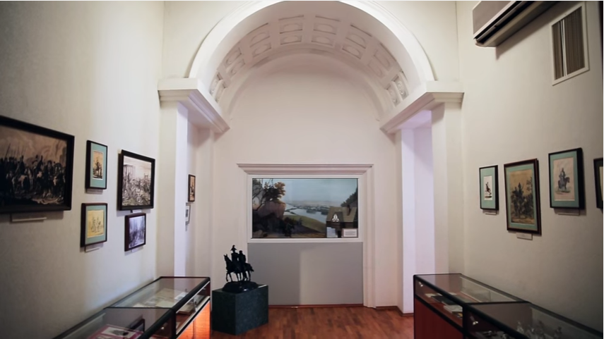 УФА. Национальный музей (3)