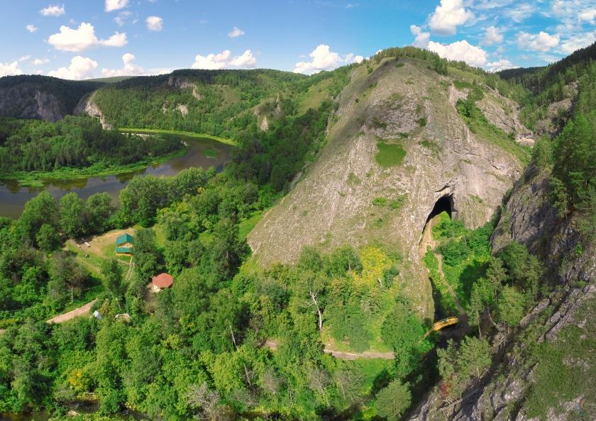 Шульган-Таш_Капова-пещера
