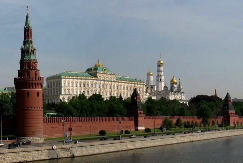 Москва для школьников