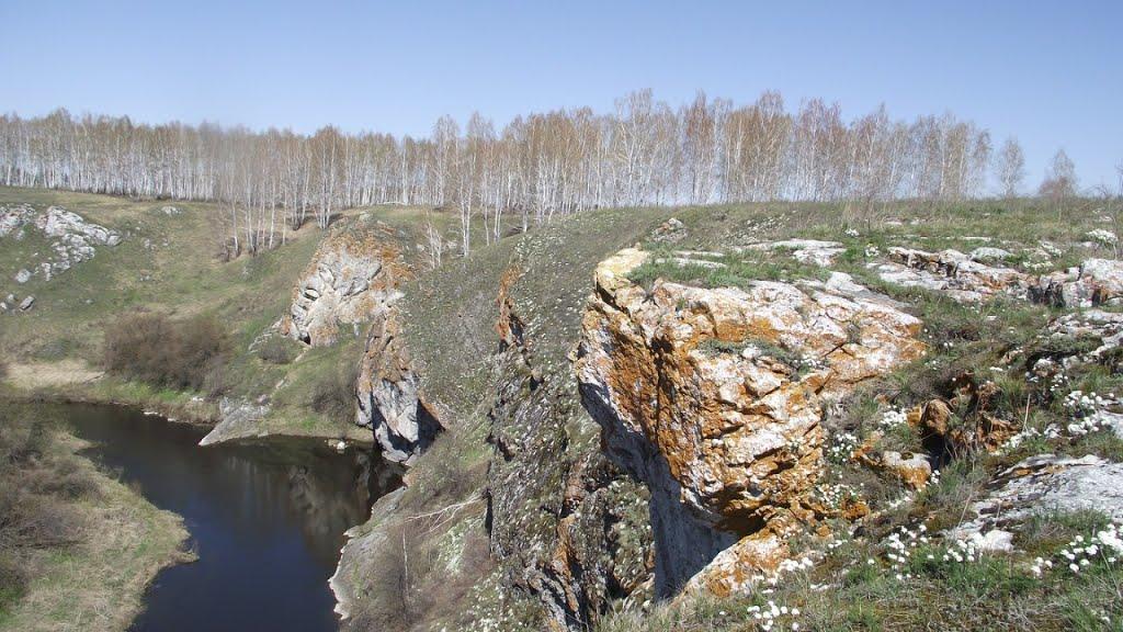 Багаряк Зотинская пещера