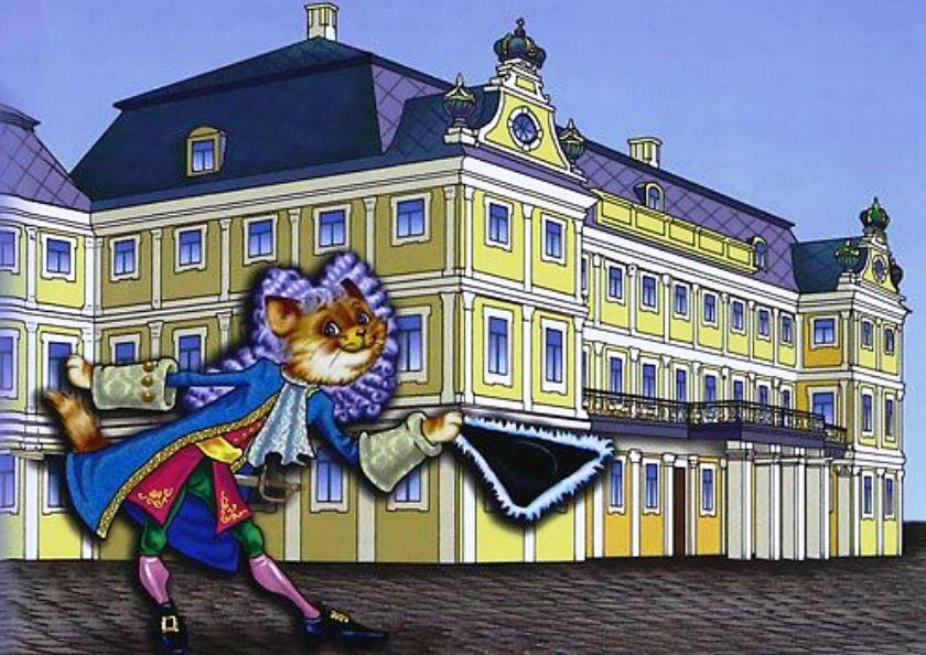 Петербурк. Экскурсии для родителей с детьми