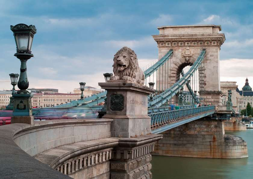 Венгрия. Будапешт (4)