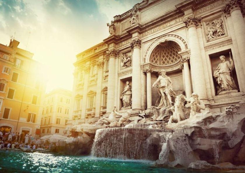 Италия (5)