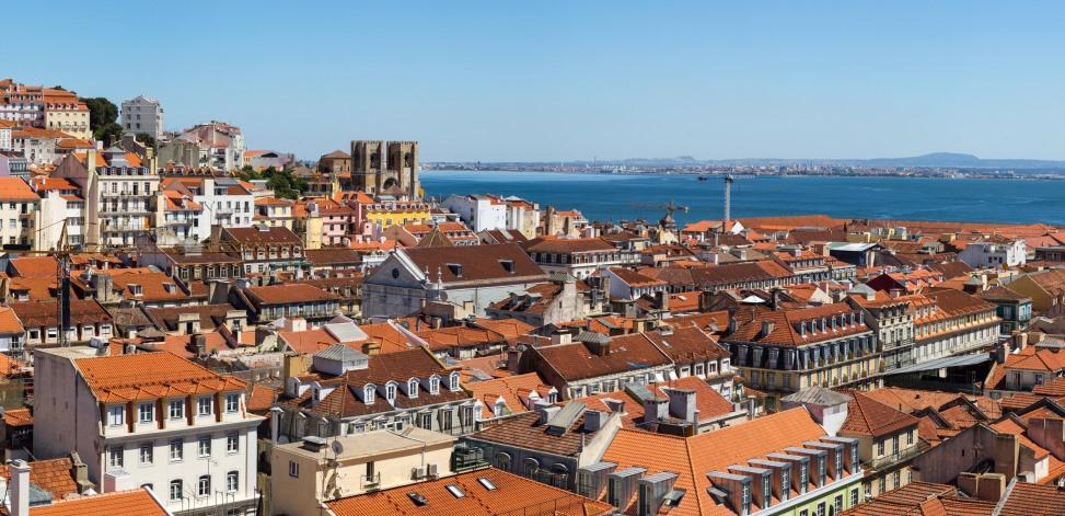 Лиссабон_Португалия