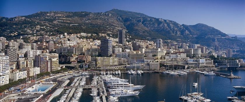 Франция_Монако