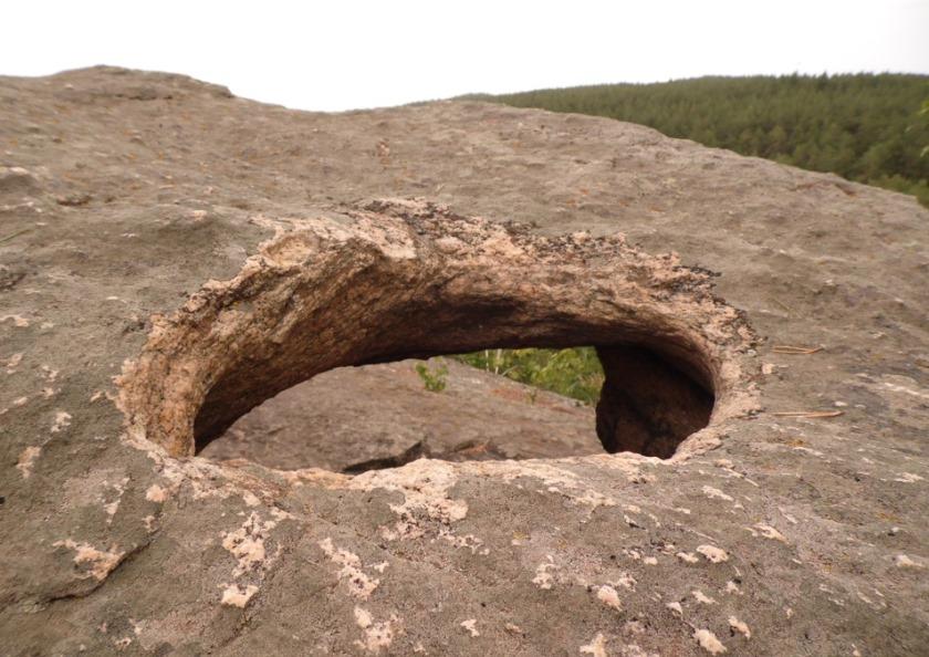 Чашковский хребет с. Черновское (3)