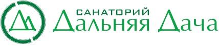 Дальняя дача. Лого