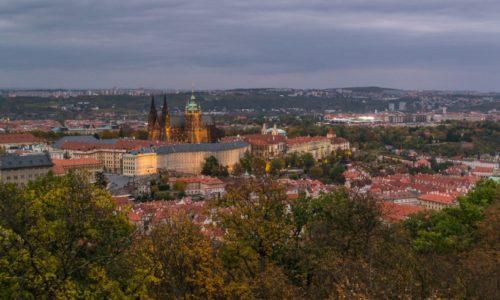 Прага-2016