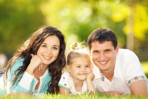 Семейный отдых на Урале
